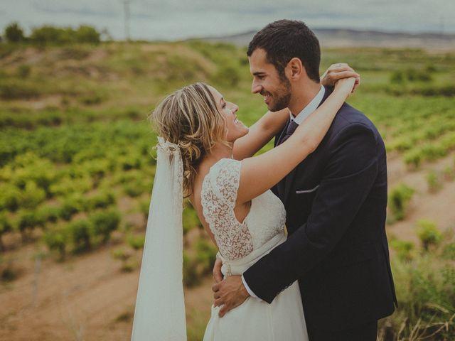 La boda de Ivan y Ana en Cintruenigo, Navarra 36