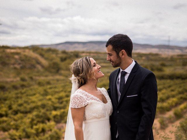 La boda de Ivan y Ana en Cintruenigo, Navarra 38