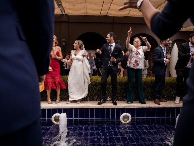 La boda de Ivan y Ana en Cintruenigo, Navarra 40