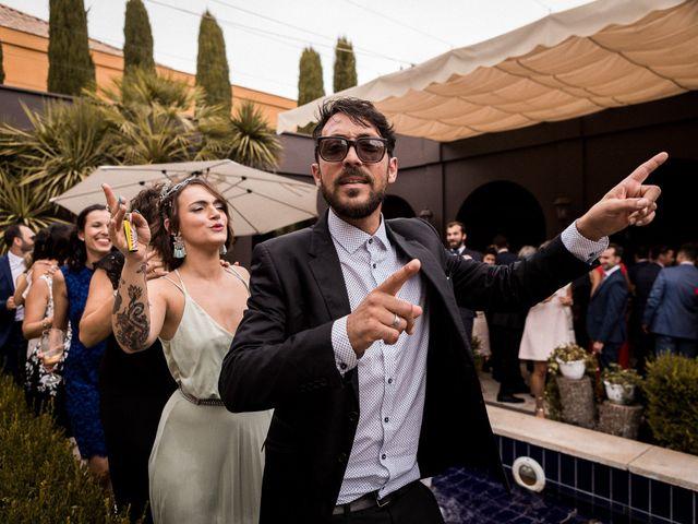 La boda de Ivan y Ana en Cintruenigo, Navarra 42