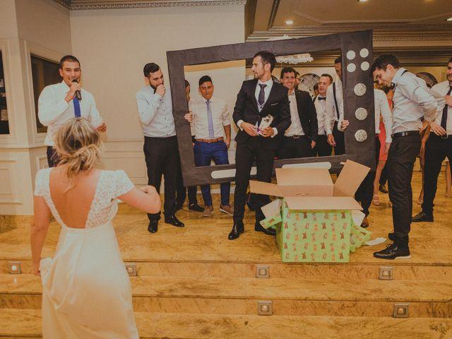 La boda de Ivan y Ana en Cintruenigo, Navarra 52