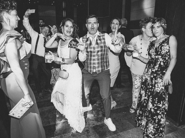 La boda de Ivan y Ana en Cintruenigo, Navarra 67