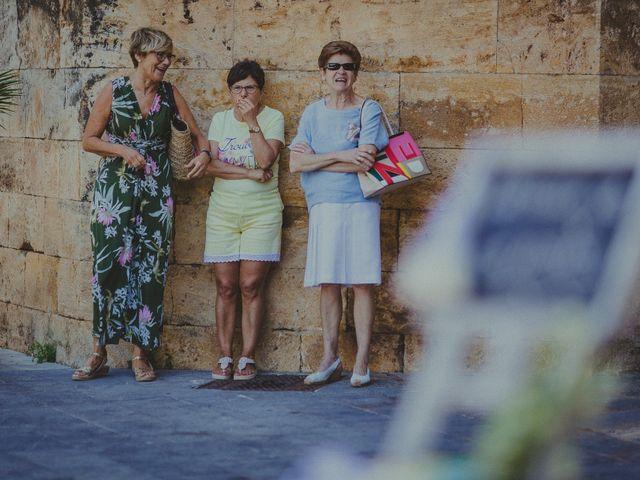 La boda de Ivan y Ana en Cintruenigo, Navarra 74