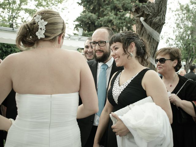 La boda de Jose y Sandra en Galapagos, Guadalajara 9