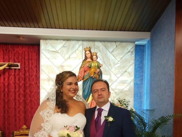 La boda de Paco y Elena en Badajoz, Badajoz 7