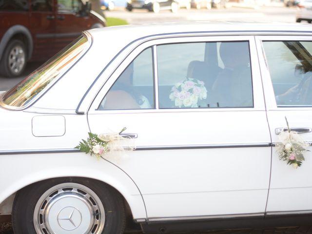 La boda de Paco y Elena en Badajoz, Badajoz 10