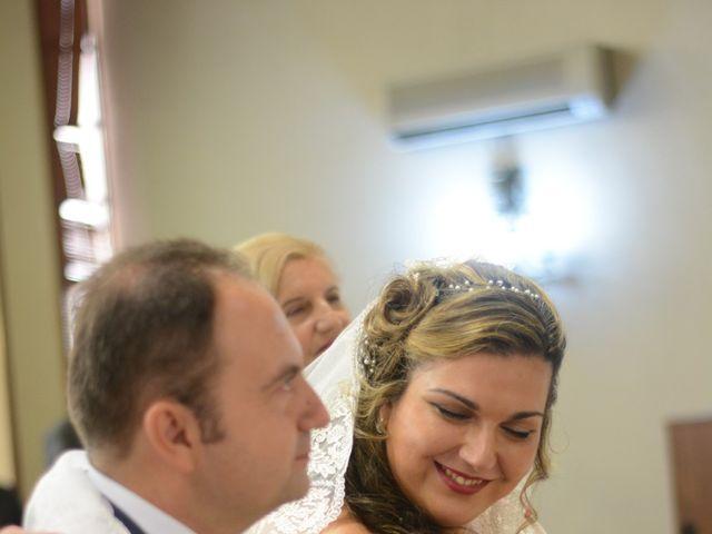 La boda de Paco y Elena en Badajoz, Badajoz 20