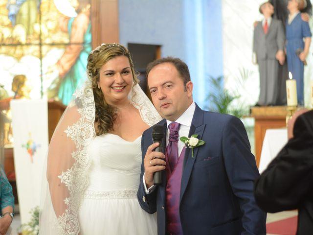 La boda de Paco y Elena en Badajoz, Badajoz 21