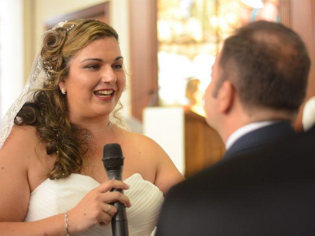 La boda de Paco y Elena en Badajoz, Badajoz 22