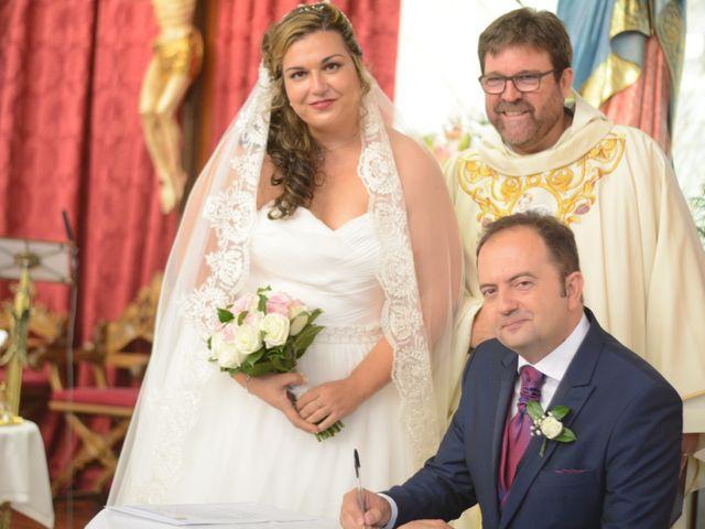 La boda de Paco y Elena en Badajoz, Badajoz 23