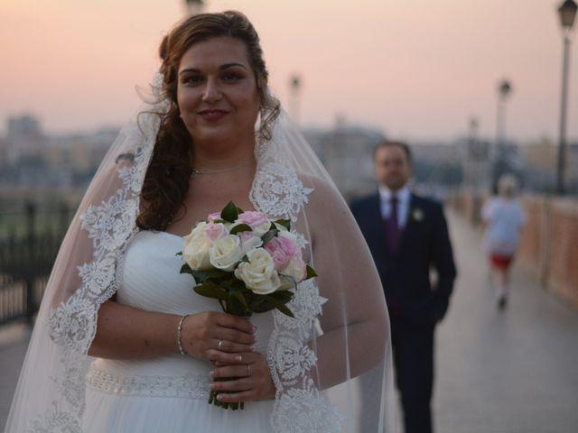 La boda de Paco y Elena en Badajoz, Badajoz 25