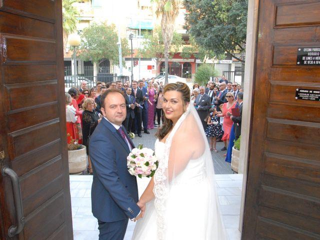 La boda de Paco y Elena en Badajoz, Badajoz 27
