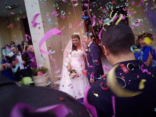La boda de Paco y Elena en Badajoz, Badajoz 2