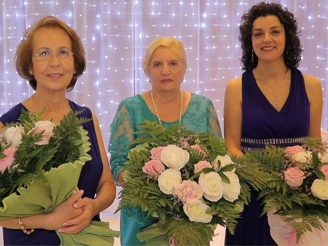 La boda de Paco y Elena en Badajoz, Badajoz 29