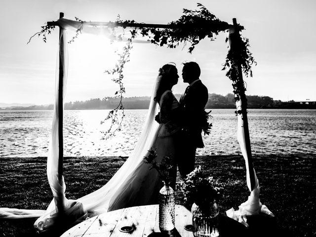 La boda de Montse y Fran
