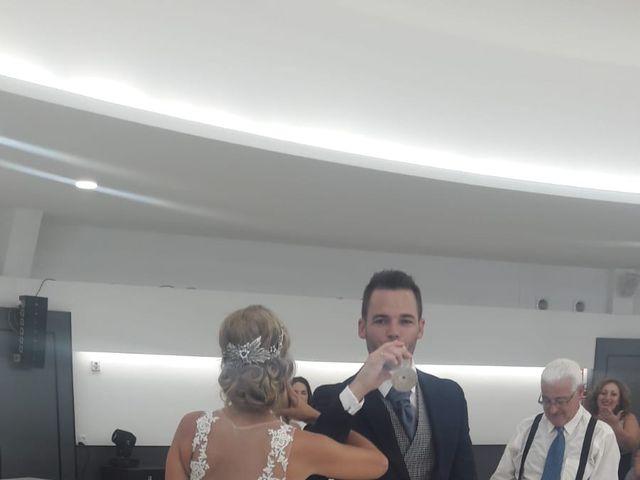 La boda de Miguel y Tamara  en Alhaurin De La Torre, Málaga 4
