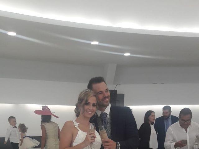 La boda de Miguel y Tamara  en Alhaurin De La Torre, Málaga 5
