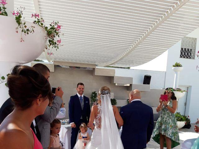 La boda de Miguel y Tamara  en Alhaurin De La Torre, Málaga 6