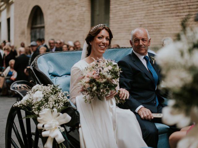 La boda de Sergio y Marta en Zaragoza, Zaragoza 24