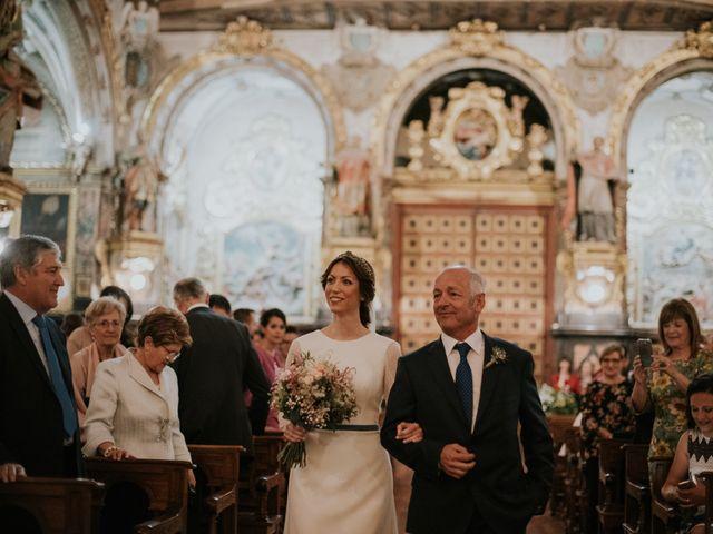 La boda de Sergio y Marta en Zaragoza, Zaragoza 27