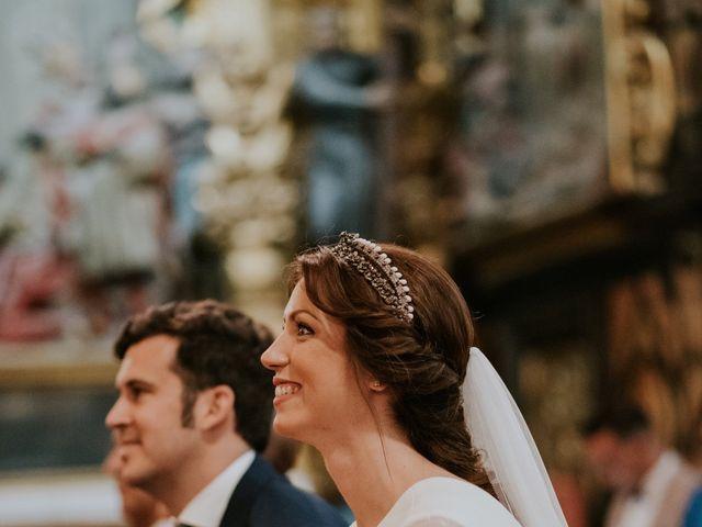 La boda de Sergio y Marta en Zaragoza, Zaragoza 28
