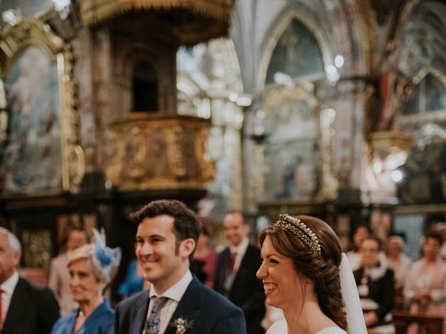 La boda de Sergio y Marta en Zaragoza, Zaragoza 29