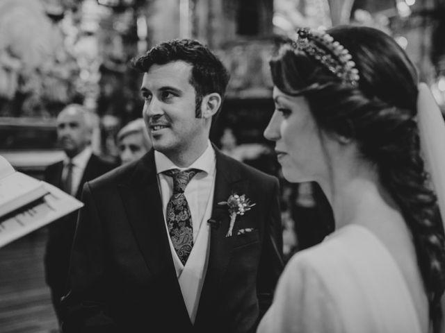 La boda de Sergio y Marta en Zaragoza, Zaragoza 30