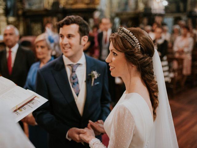 La boda de Sergio y Marta en Zaragoza, Zaragoza 31