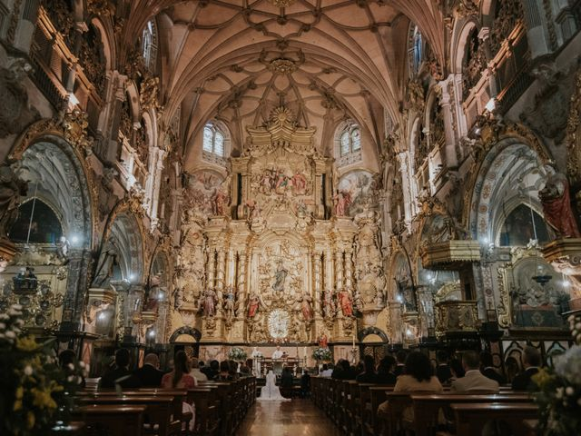 La boda de Sergio y Marta en Zaragoza, Zaragoza 33