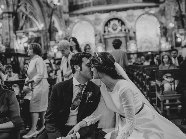 La boda de Sergio y Marta en Zaragoza, Zaragoza 34