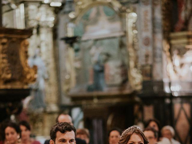 La boda de Sergio y Marta en Zaragoza, Zaragoza 35