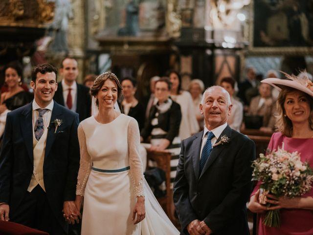 La boda de Sergio y Marta en Zaragoza, Zaragoza 36