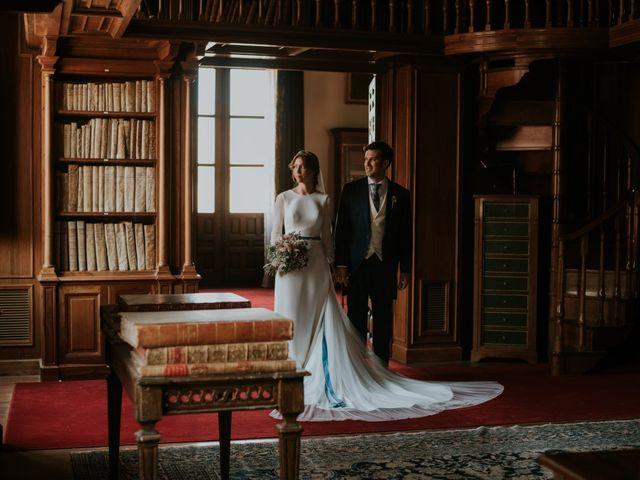 La boda de Sergio y Marta en Zaragoza, Zaragoza 41