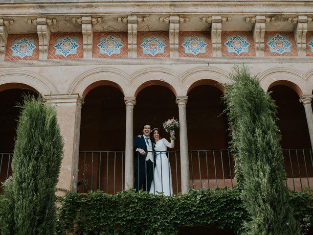 La boda de Sergio y Marta en Zaragoza, Zaragoza 49
