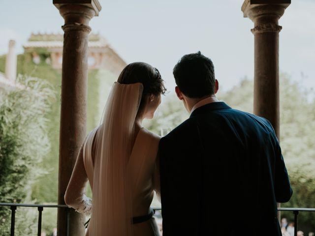 La boda de Sergio y Marta en Zaragoza, Zaragoza 50