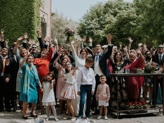 La boda de Sergio y Marta en Zaragoza, Zaragoza 52