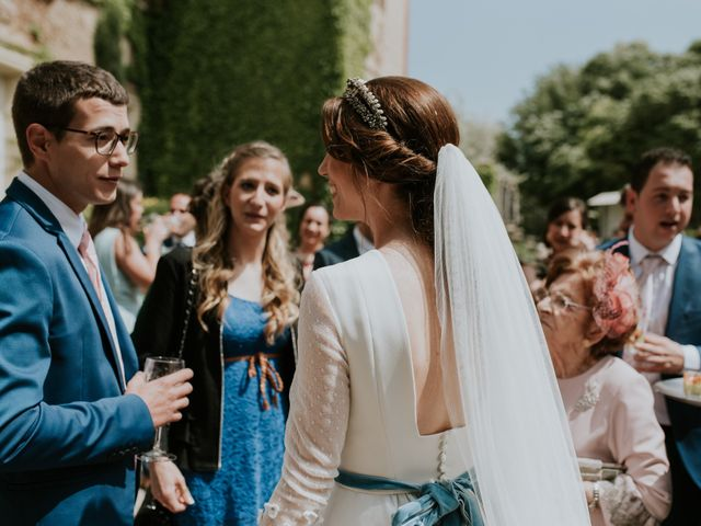 La boda de Sergio y Marta en Zaragoza, Zaragoza 53