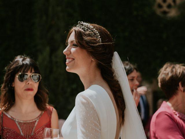 La boda de Sergio y Marta en Zaragoza, Zaragoza 54