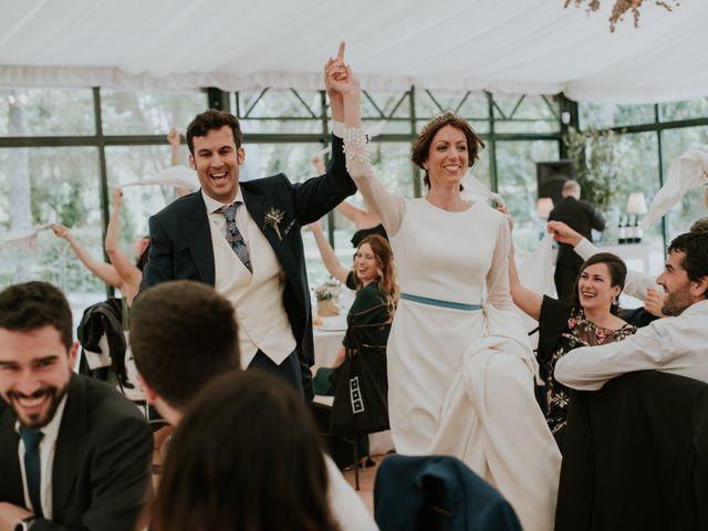 La boda de Sergio y Marta en Zaragoza, Zaragoza 59