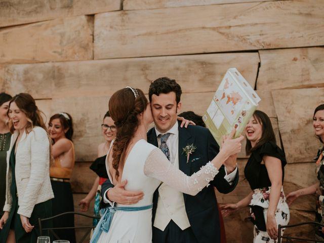 La boda de Sergio y Marta en Zaragoza, Zaragoza 71