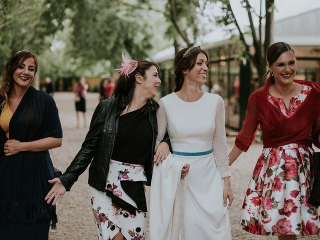 La boda de Sergio y Marta en Zaragoza, Zaragoza 78