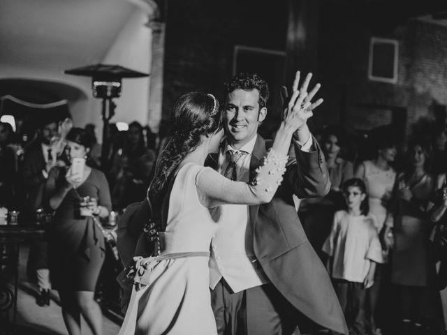 La boda de Sergio y Marta en Zaragoza, Zaragoza 86