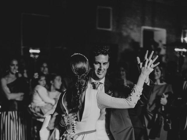 La boda de Sergio y Marta en Zaragoza, Zaragoza 87