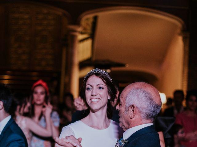 La boda de Sergio y Marta en Zaragoza, Zaragoza 88