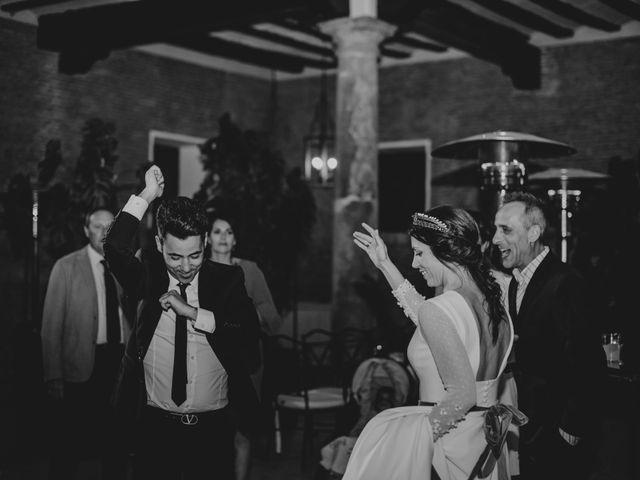 La boda de Sergio y Marta en Zaragoza, Zaragoza 90