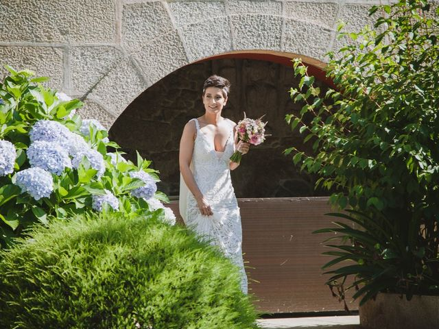 La boda de Yahvé y Tania en Vigo, Pontevedra 6