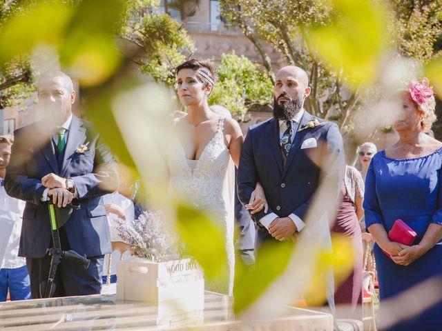 La boda de Yahvé y Tania en Vigo, Pontevedra 7