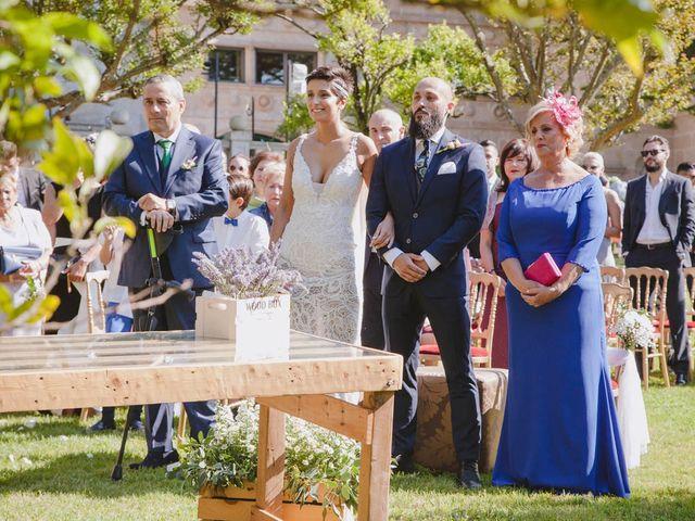 La boda de Yahvé y Tania en Vigo, Pontevedra 8