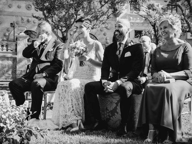 La boda de Yahvé y Tania en Vigo, Pontevedra 9