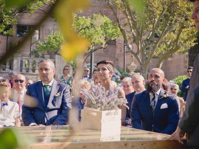 La boda de Yahvé y Tania en Vigo, Pontevedra 10
